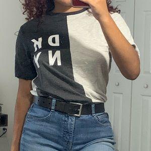 DKNY unisex T-shirt